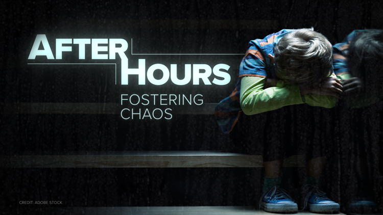 Washington social workers claim lack of support from state in after-hours foster care