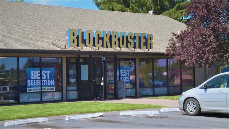 Bend Blockbuster