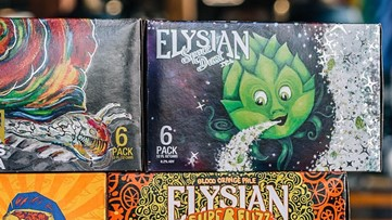 Elysian Brewing offering free delivery for beer in Seattle