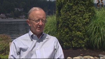 Who's going to replace Frank Clark's production?  John Clayton weighs in