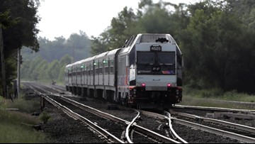 Positive train control safety technology 90% complete, US officials say