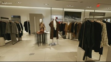 Nordstrom opens flagship store in New York City
