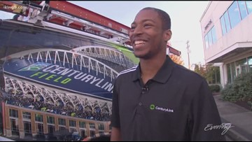 Seahawks' Tyler Lockett is on a mission to get you to move better