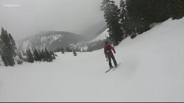 Pride of the PNW: A special ski patrol