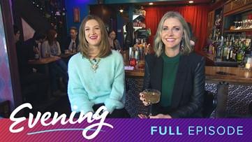 Thurs 2/27, The Velvet Elk in Seattle, Full Episode, KING 5 Evening