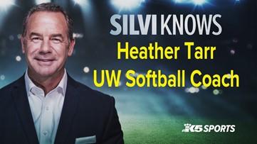 PODCAST | Silvi Knows: Huskies coach Heather Tarr