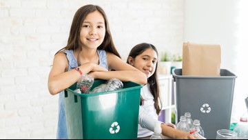 It's National Recycling Day! Here's how to recycle and reduce your single-use waste