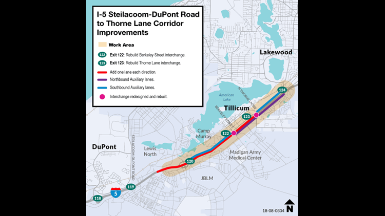 i-5 closures