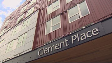 Clement Place celebrates grand opening