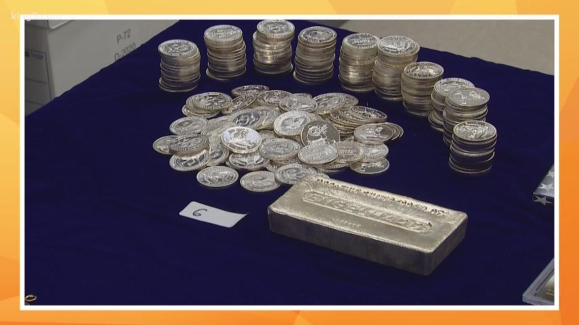 1 million Washington residents have unclaimed cash or valuables waiting