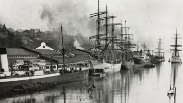 Take a tour of Tacoma's haunted waterway