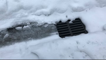 Water cleanup contractors say worst is yet to come after Puget Sound snow