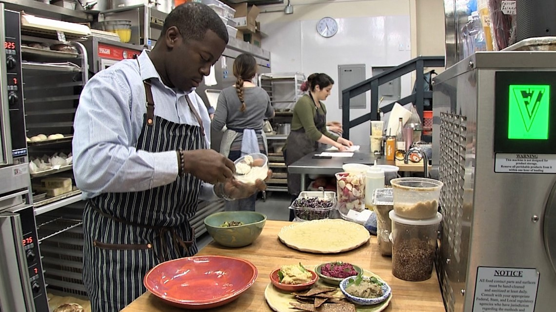 How the investigative story about sexual misconduct allegations against chef Edouardo Jordan came together - New Day NW