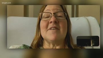 Olympia woman quarantined on cruise ship in Japan tests positive for coronavirus