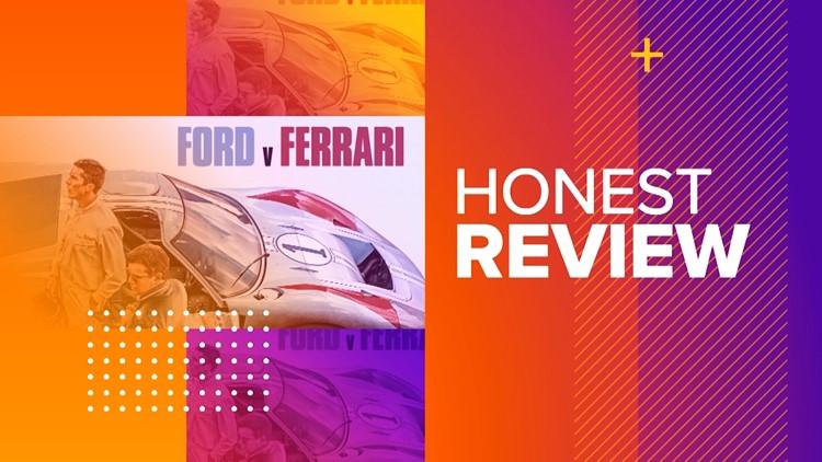 'Ford v Ferrari' Movie Review - Honest Reviews with Kim Holcomb