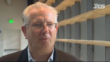 'We still have work to do': Tod Leiweke speaks after KeyArena renovation proposal approved