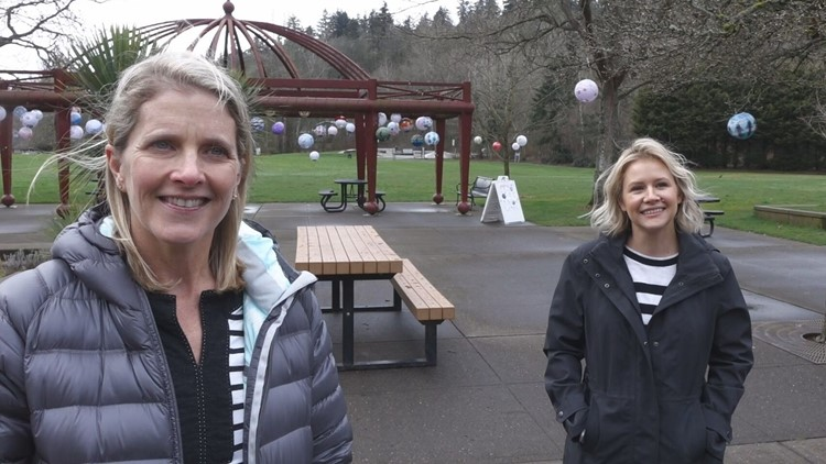 Mercer Island moms host 'Rare Disease Day' to support families with similar struggles