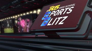 High School Sports Blitz #5 - Sept. 28, 2018