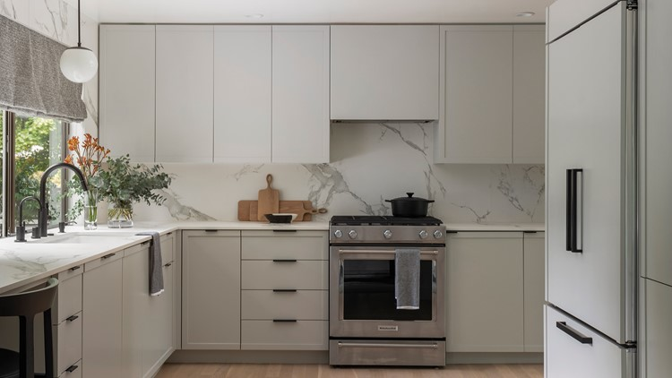 6 ways to give your kitchen a makeover on any budget