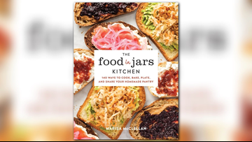 Use preserves in your everyday meals with 'The Food in Jars Kitchen'