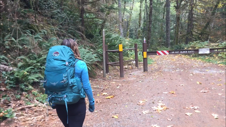 Hiking etiquette on the trails: Ben There, Done That