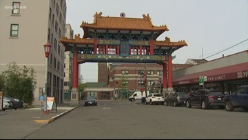 Explore the Chinatown International District