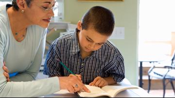 Decoding Parenting: How to cut down on homework stress