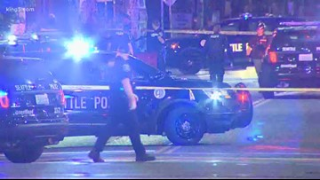 Federal oversight of Seattle Police Department extended over accountability issues