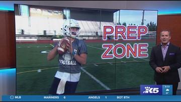 Prep Zone: Dylan Morris