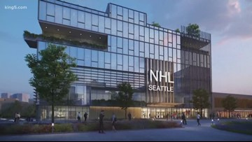Changes coming to Northgate Mall in Seattle as NHL moves in