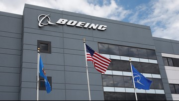 FAA seeks to fine Boeing $3.9 million for faulty jet parts