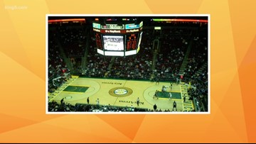 KeyArena history at Seattle Center:  What's your favorite memory?