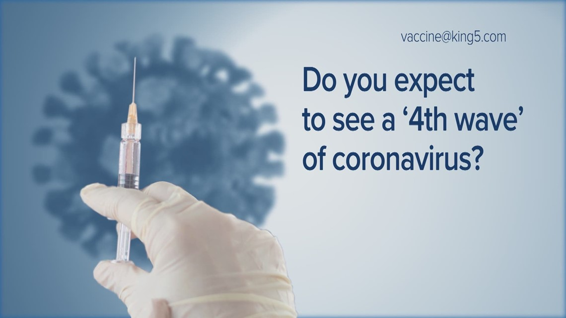 COVID-19 questions and answers with Dr. Corey