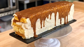 Dinner Cake is real and you can find it in Seattle's Central District