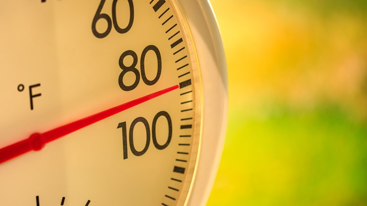 'Potentially dangerous' temperatures expected in Puget Sound region this weekend