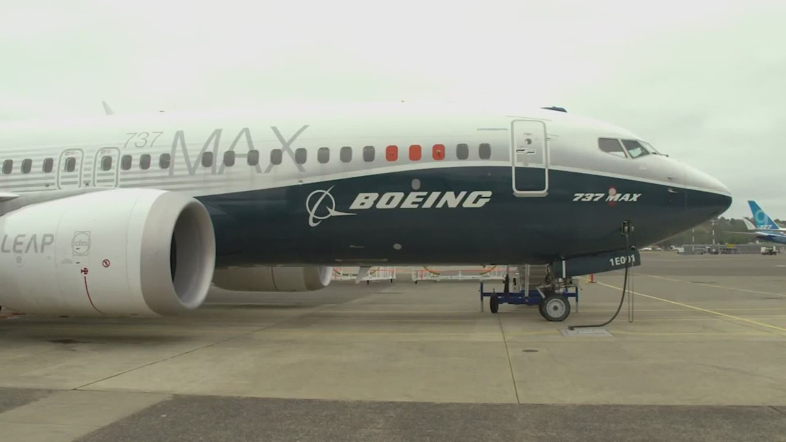 New hurdle for the Boeing 737 MAX