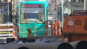 Seattle Council approves another $9 million for streetcar planning