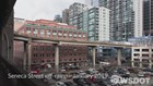 Timelapse: Seneca Street off-ramp comes down