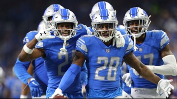 Seahawks acquire Quandre Diggs from Lions