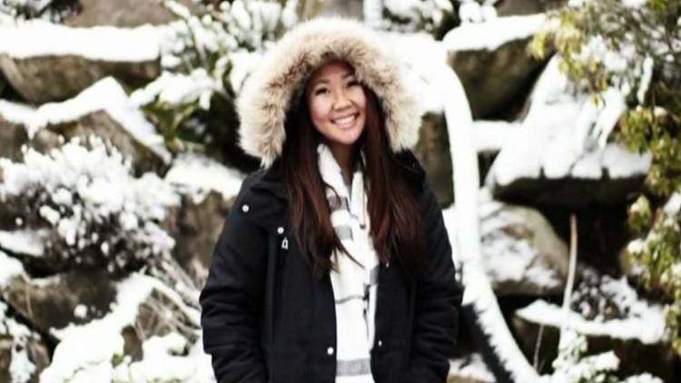 Memorial honors SPU student Sarah Wong killed in Seattle crane collapse
