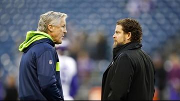 Seahawks earn 3 compensatory draft picks