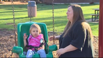 Family wants reassurance before daughter's brain surgery after mold detected at Seattle Children's