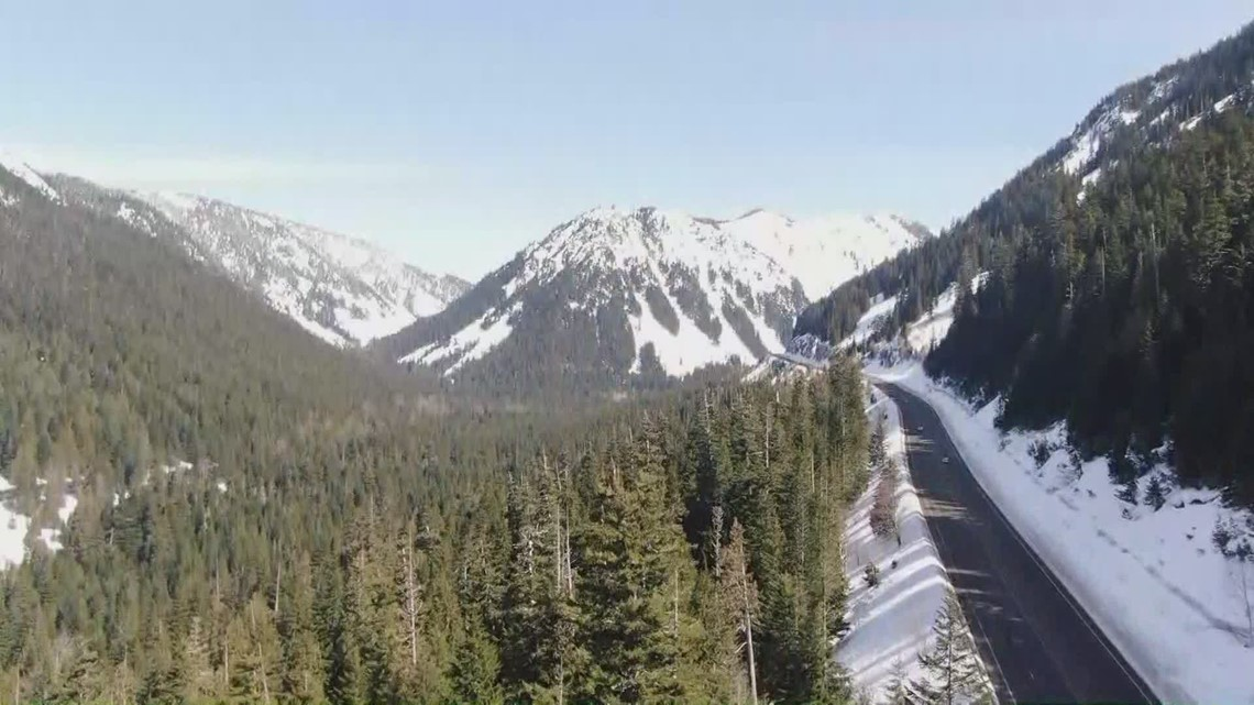 Staying safe from avalanche danger