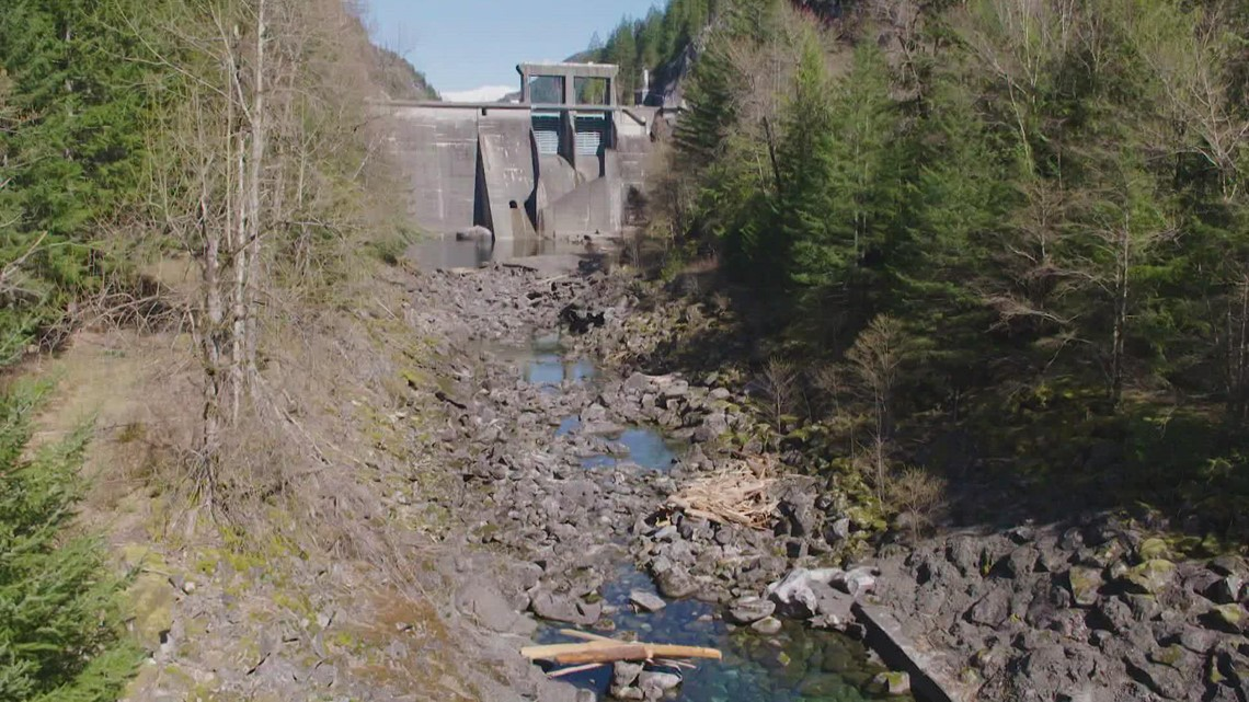 Skagit County sues Seattle City Light for allegedly withholding Skagit River dam financial records