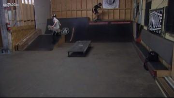 Non-profit helping Tacoma youth through skateboarding at risk of closing