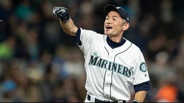 Ichiro agrees to minor league deal with Mariners