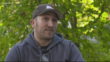 'I was blown away': Stepbrother of man who stole plane from Sea-Tac speaks out
