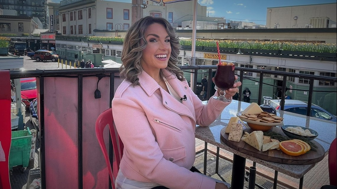Amity hosts New Day from Pike Place Market! - New Day NW