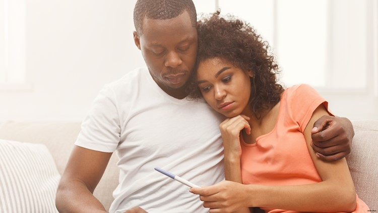 How to talk about infertility