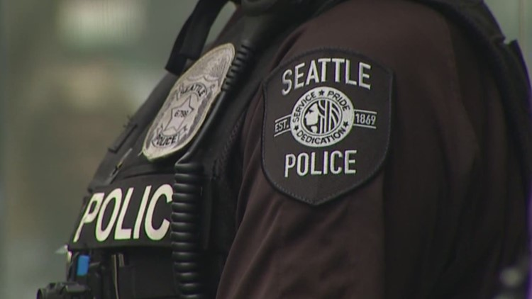 Seattle police captain arrested for sexual exploitation during undercover operation